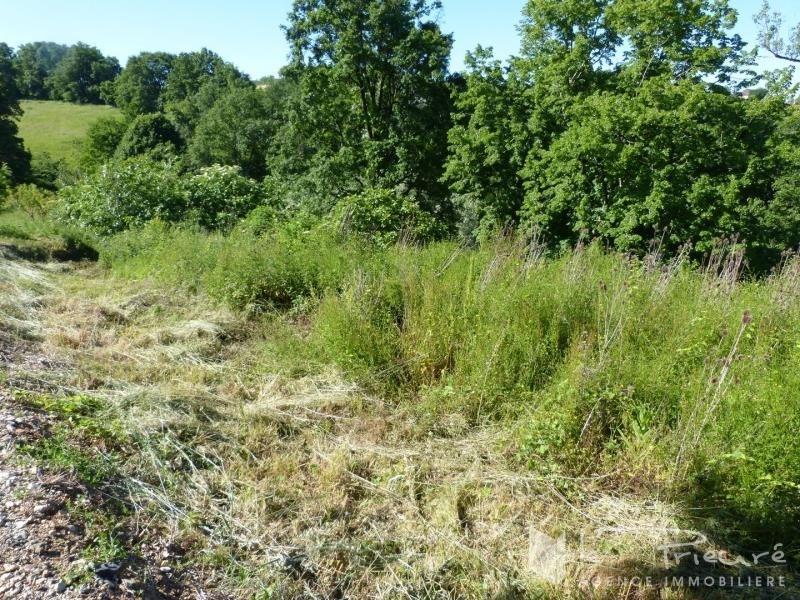 Vente terrain Denat 35000€ - Photo 1
