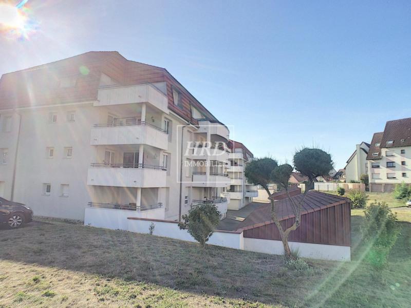 Location appartement Marlenheim 780€ CC - Photo 8