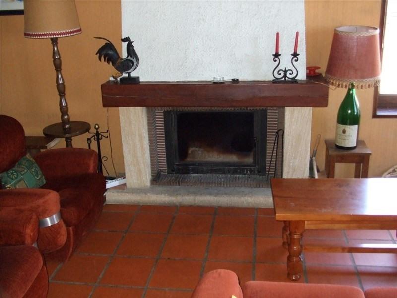 Sale house / villa Loudervielle 168000€ - Picture 2