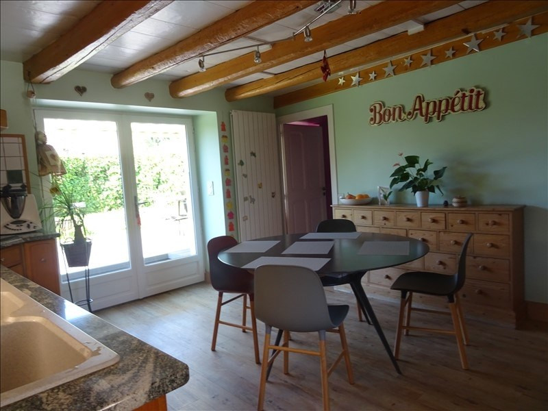 Deluxe sale house / villa Reignier-esery 595000€ - Picture 3