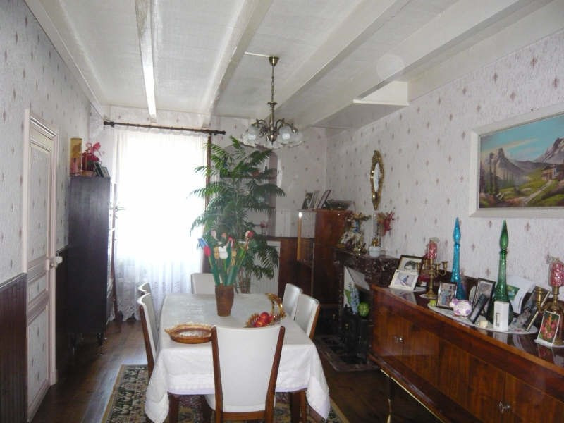 Vente maison / villa La mothe st heray 65600€ - Photo 3