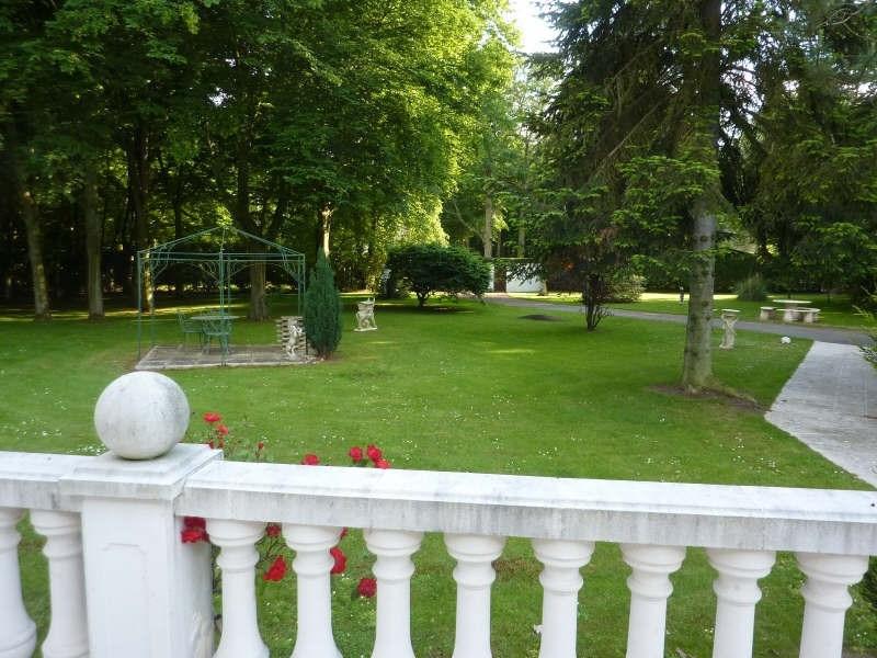 Vente de prestige maison / villa Lamorlaye 855000€ - Photo 8