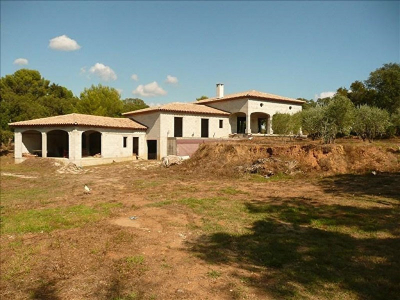 Verkoop  huis Bormes les mimosas 745000€ - Foto 1