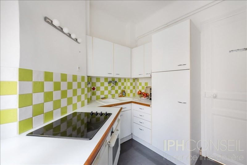 Deluxe sale apartment Neuilly sur seine 1140000€ - Picture 6