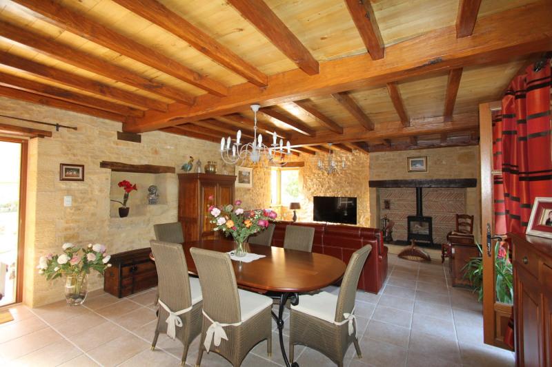 Vente maison / villa Anglars-nozac 499000€ - Photo 6