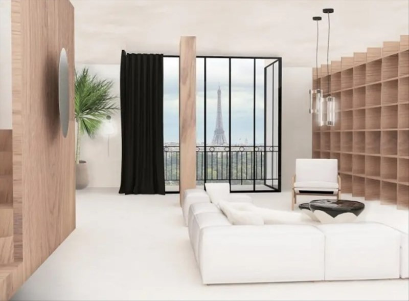Contemporary house 6 rooms