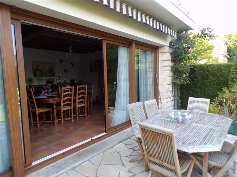 Verkauf haus Magny les hameaux 578000€ - Fotografie 5