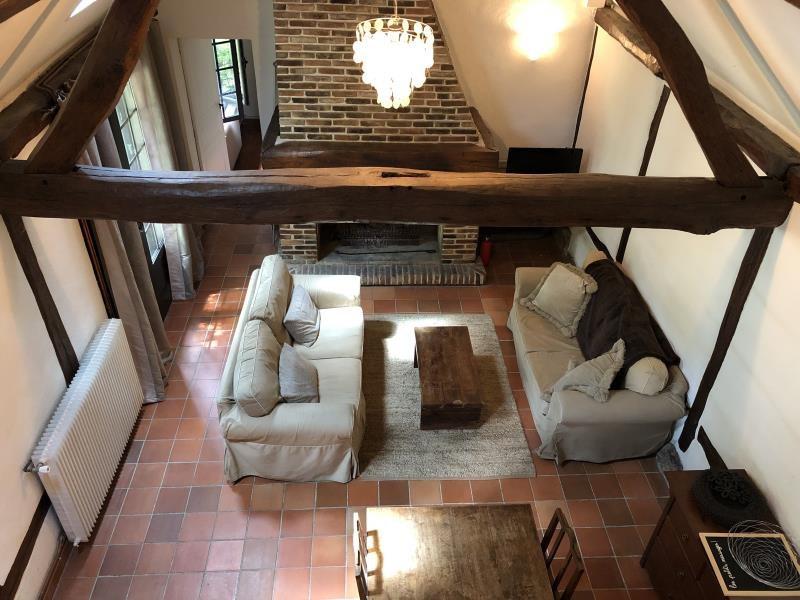 Vente maison / villa Gisors 247400€ - Photo 2