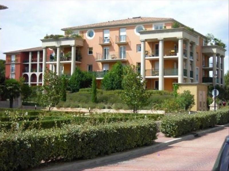 Vente appartement Aix en provence 367000€ - Photo 1
