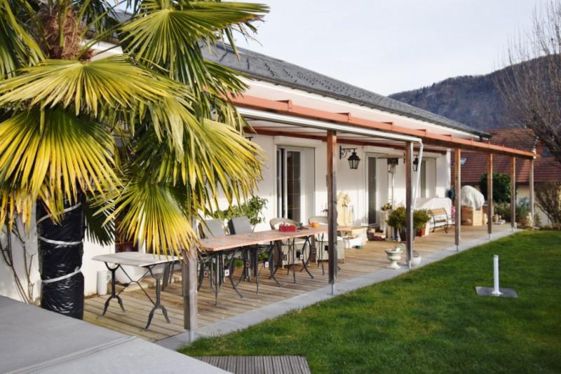 Deluxe sale house / villa Seynod 720000€ - Picture 15