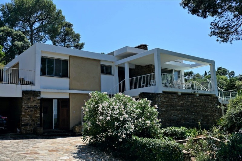 Vente de prestige maison / villa Bormes les mimosas 1450000€ - Photo 5