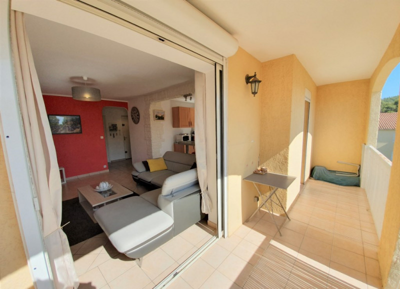 Vente appartement Saint cyr sur mer 350 000€ - Photo 3