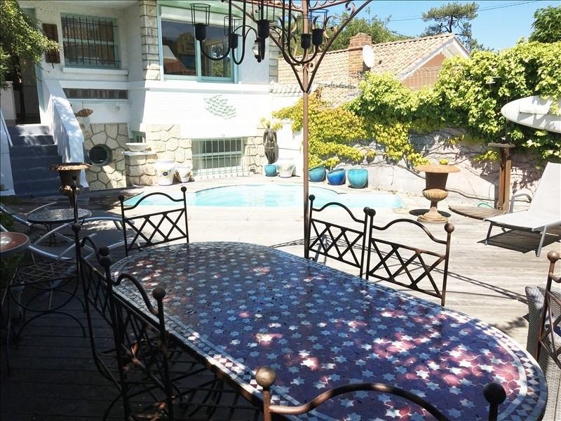 Vente de prestige maison / villa Arcachon 1150000€ - Photo 5