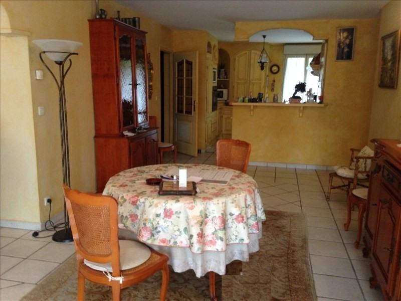 Sale apartment St romain en gal 300000€ - Picture 1