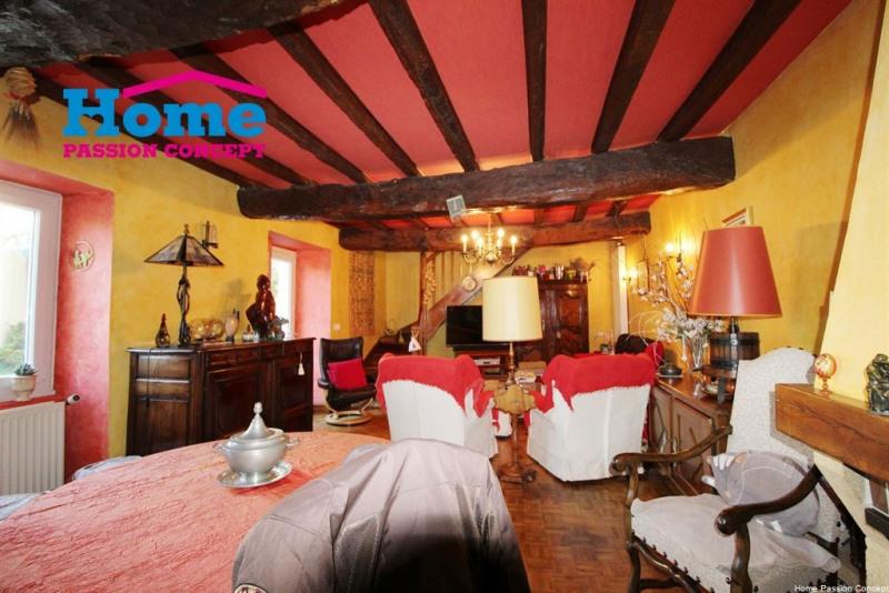 Vente maison / villa Ternay 390000€ - Photo 3