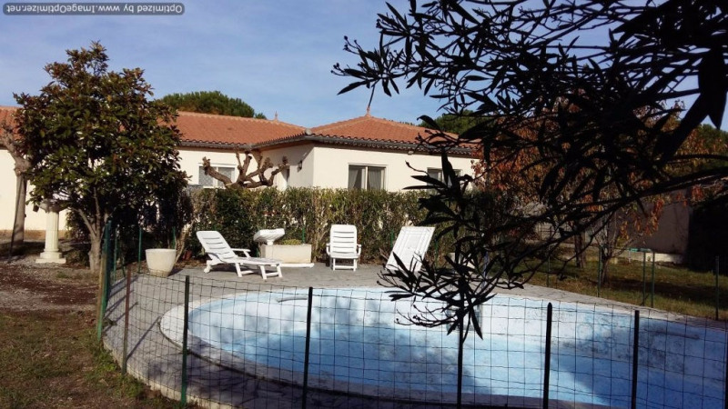Vente maison / villa Bram 254 000€ - Photo 18