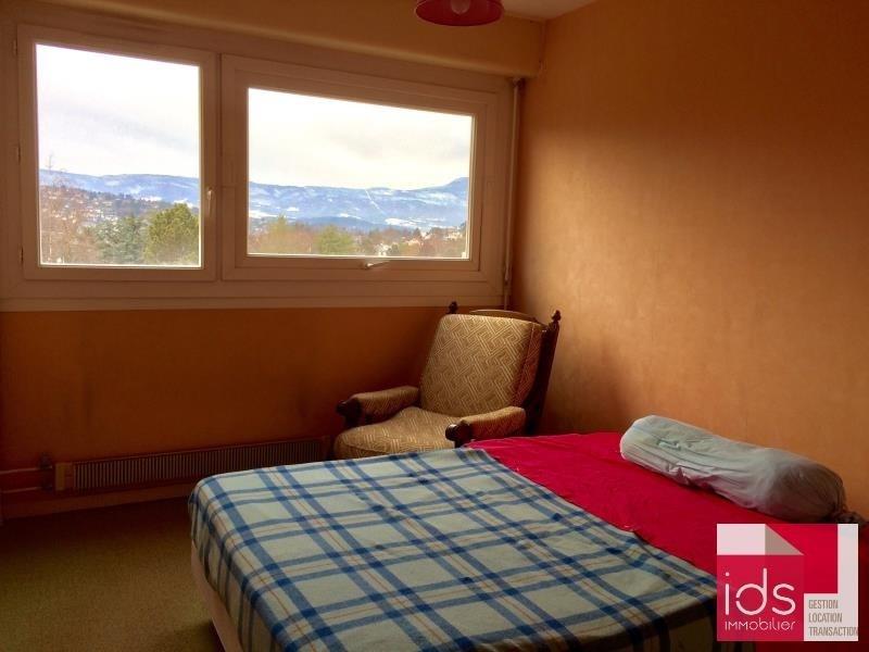 Vente appartement La ravoire 127000€ - Photo 9