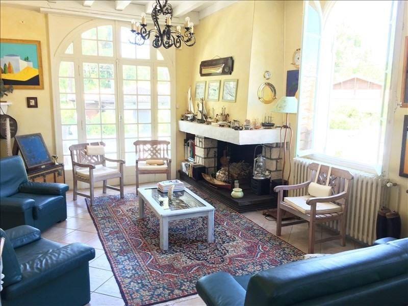 Vente de prestige maison / villa Arcachon 1150000€ - Photo 3