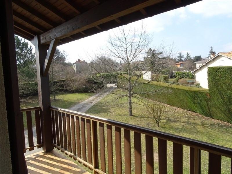 Vente maison / villa Marcy l etoile 478000€ - Photo 4