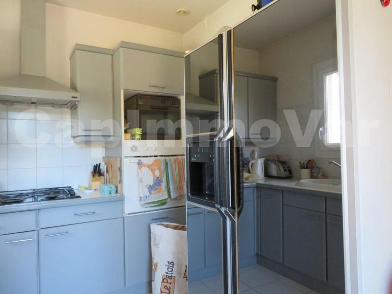Deluxe sale house / villa Le beausset 660000€ - Picture 7