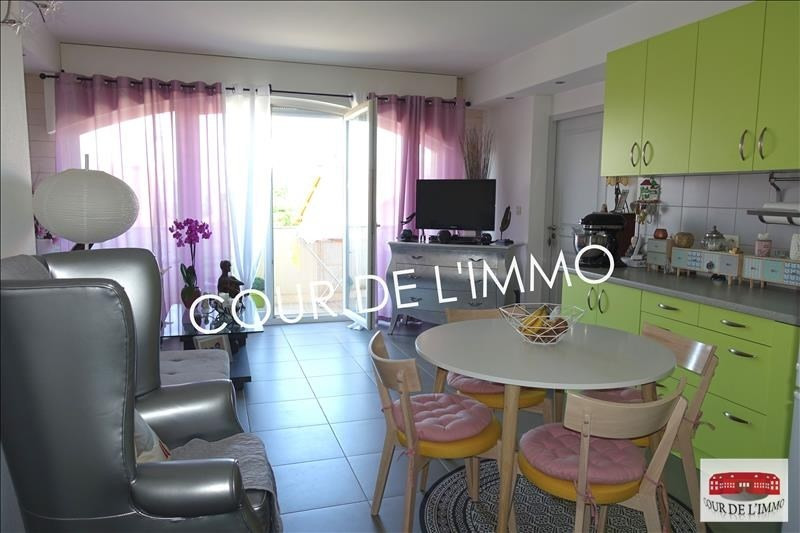 Vente appartement Lucinges 245 000€ - Photo 4