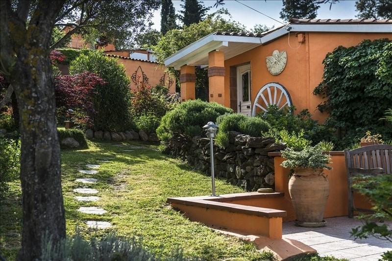 Vente maison / villa Oms 400000€ - Photo 4