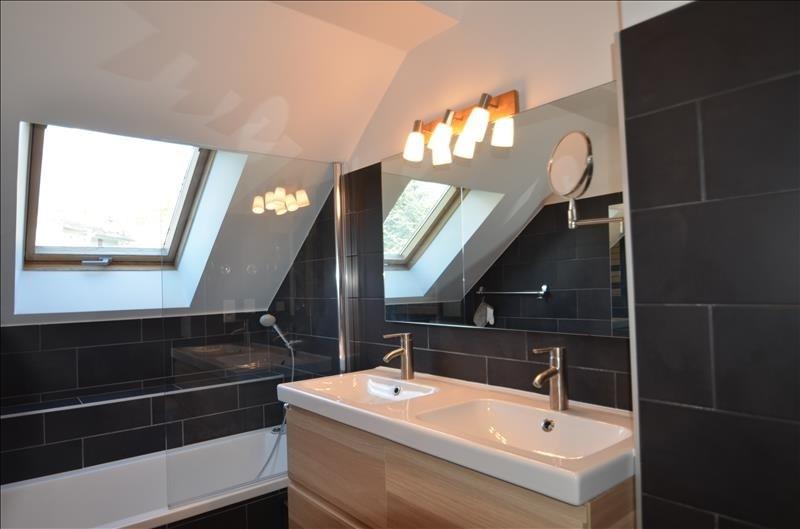 Vente de prestige appartement Menthon st bernard 789000€ - Photo 6