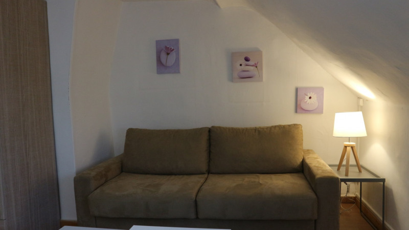 Rental apartment Fontainebleau 670€ CC - Picture 2