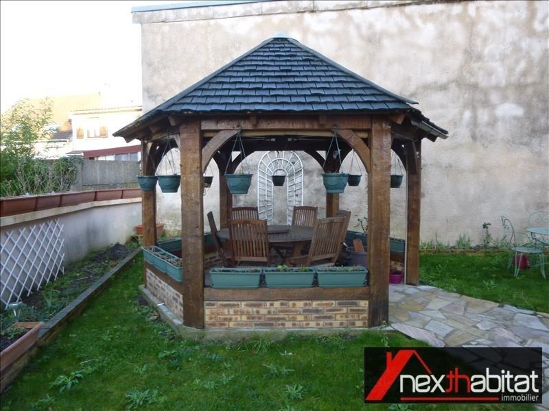 Vente maison / villa Livry gargan 398000€ - Photo 5