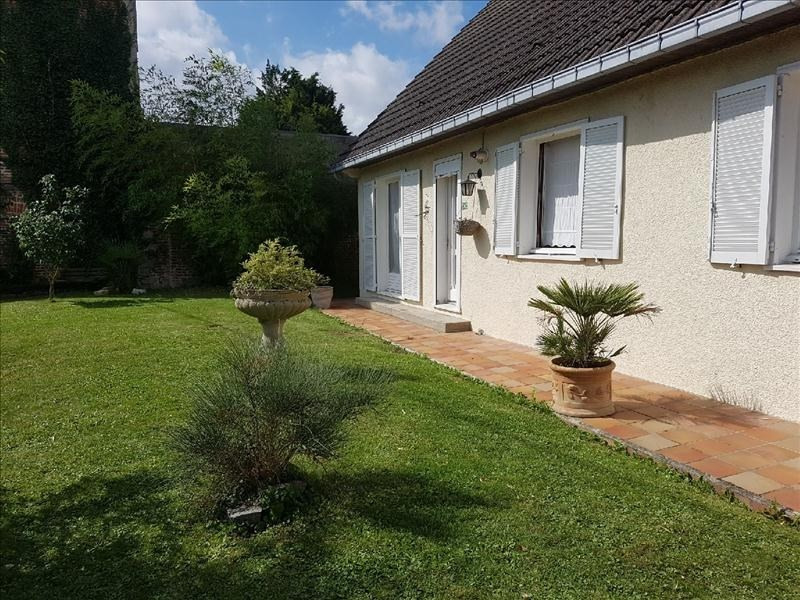 Sale house / villa Rumaucourt 197000€ - Picture 1