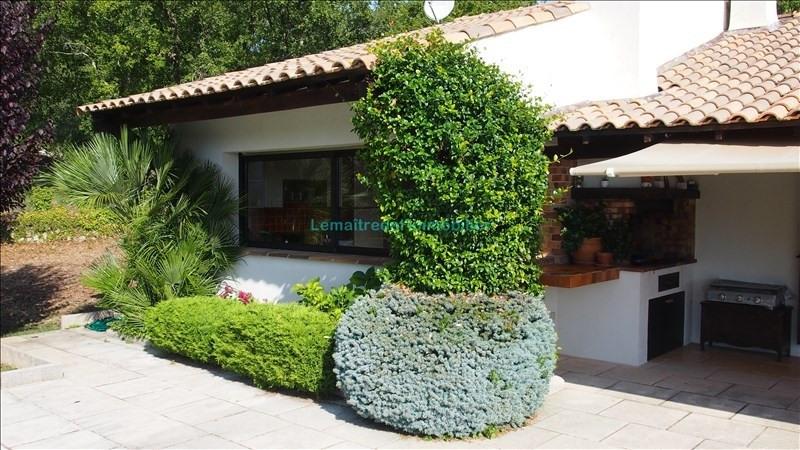 Vente maison / villa Saint cezaire sur siagne 537000€ - Photo 9