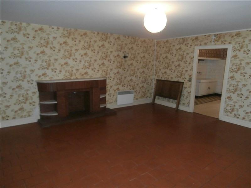 Sale house / villa Bout du pont de larn 60000€ - Picture 2