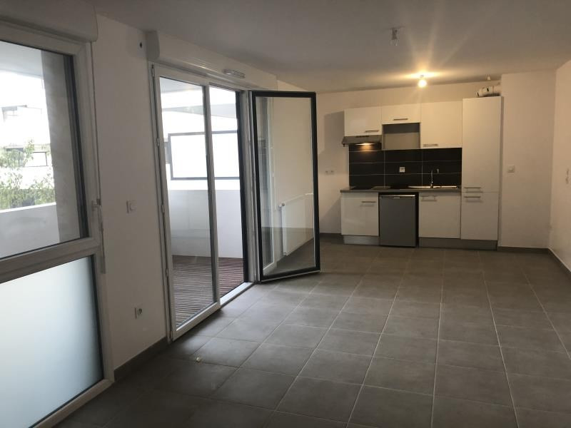 Rental apartment Tournefeuille 606€ CC - Picture 2