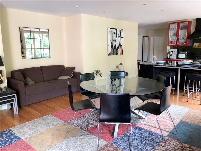Deluxe sale apartment St germain en laye 1404000€ - Picture 2