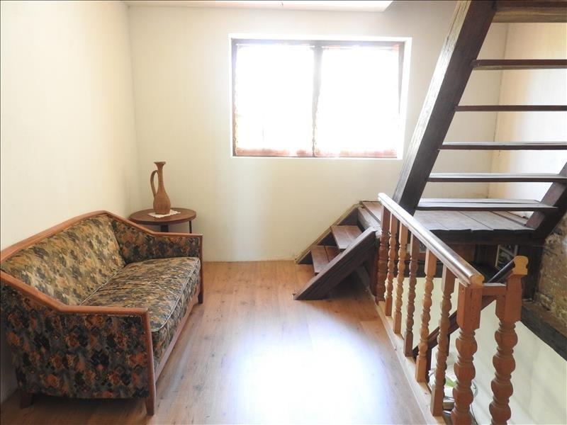 Vente maison / villa Secteur montigny s/aube 99000€ - Photo 10