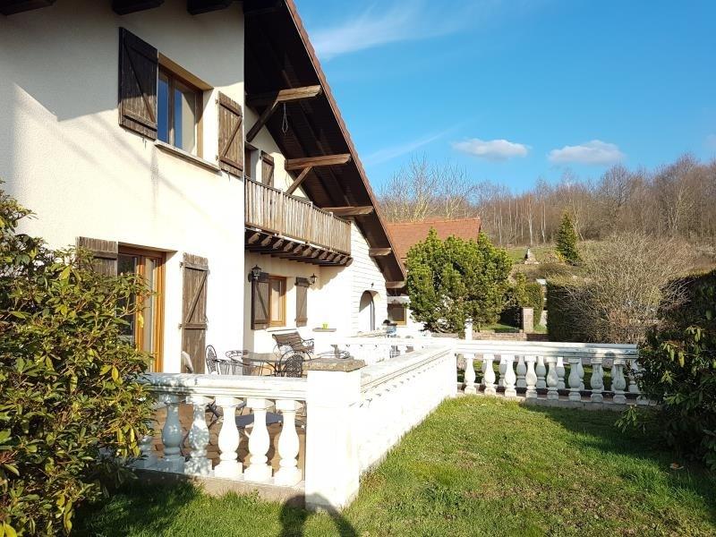 Sale house / villa Saulcy sur meurthe 210000€ - Picture 2
