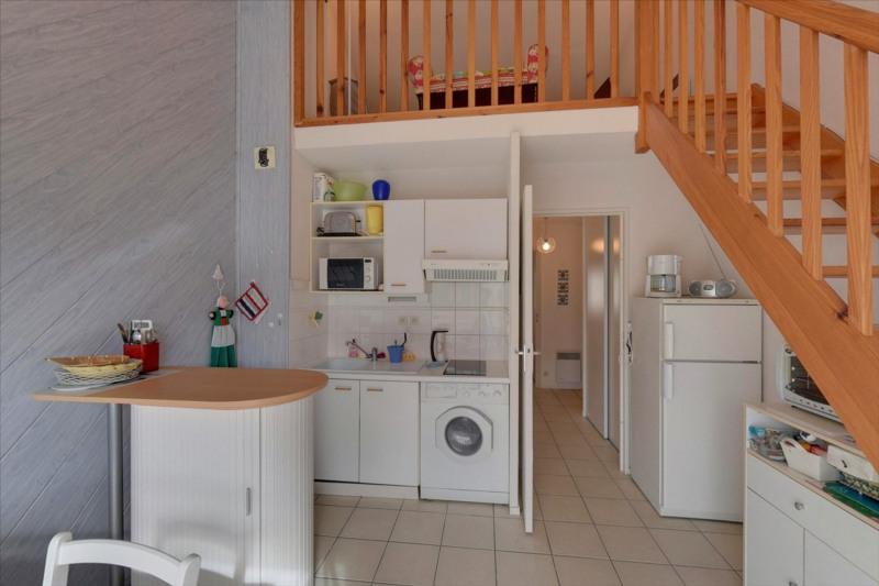 Verhuren vakantie  appartement Chatelaillon-plage  - Foto 5