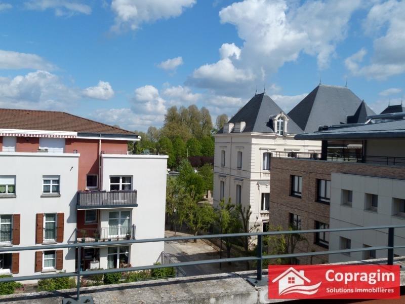 Location appartement Montereau fault yonne 580€ CC - Photo 1