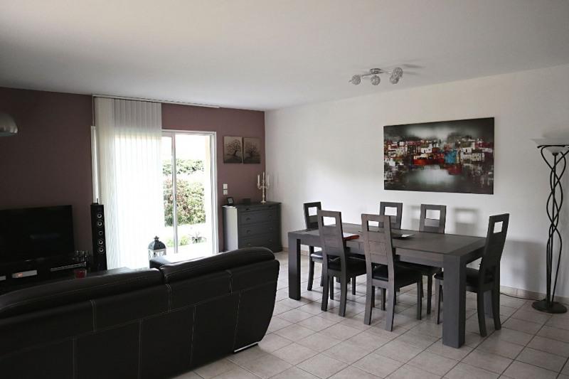 Vente maison / villa Saint michel escalus 345000€ - Photo 3