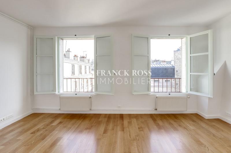 Rental apartment Paris 4ème 2150€ CC - Picture 10