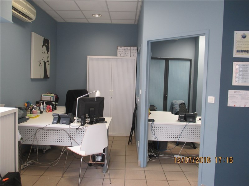 Rental empty room/storage Montauban 2 100€ HT/HC - Picture 2