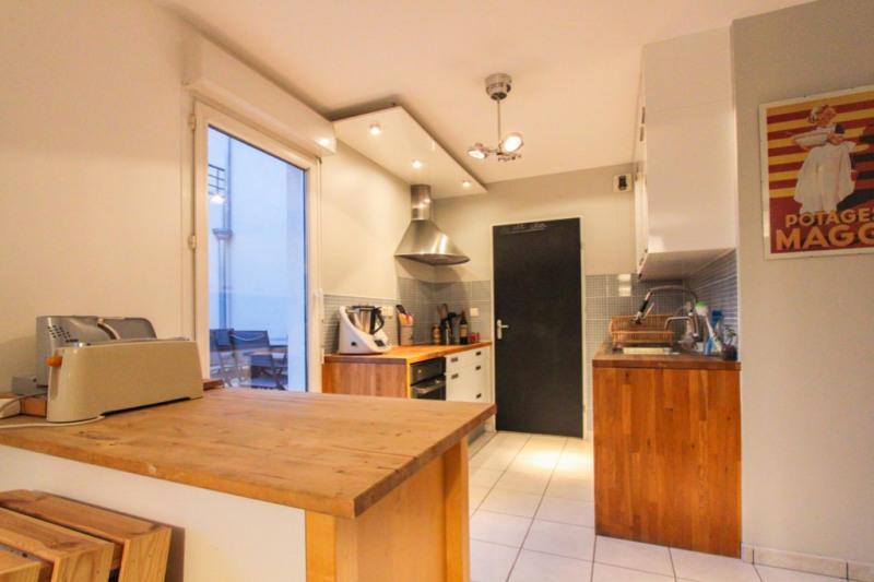 Sale apartment La ravoire 316500€ - Picture 9