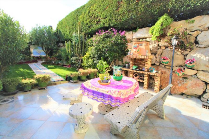 Vente appartement Antibes 424000€ - Photo 3
