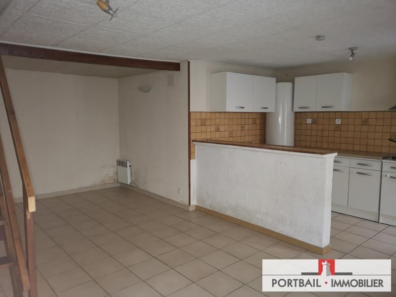 Rental apartment Etauliers 465€ CC - Picture 7