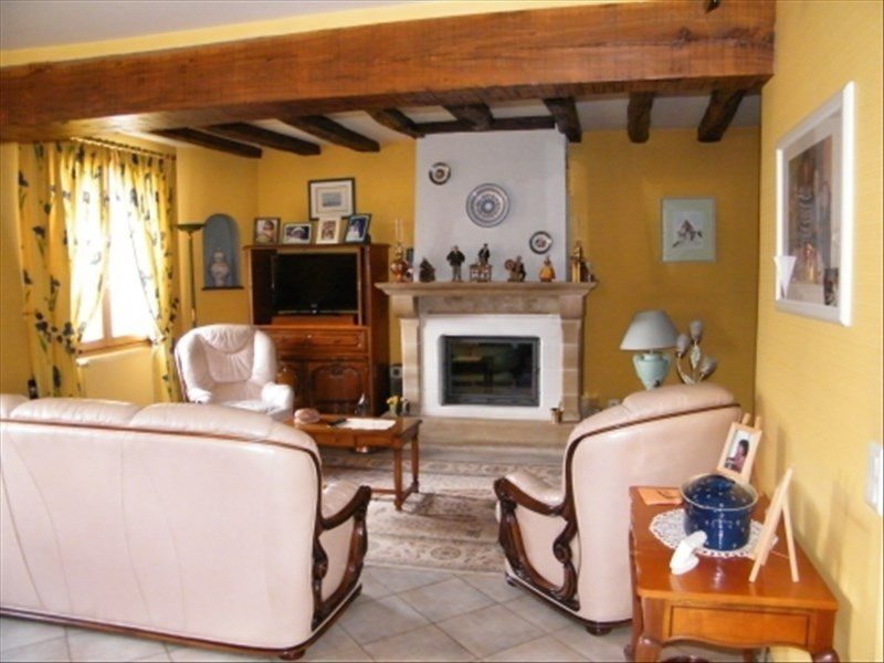 Sale house / villa Provins 227 000€ - Picture 2