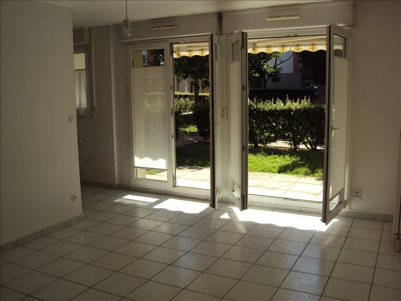 Sale apartment Riedisheim 120000€ - Picture 2