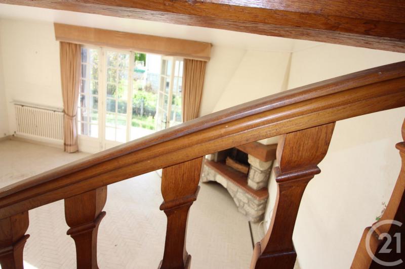 Revenda residencial de prestígio casa Tourgeville 556000€ - Fotografia 11