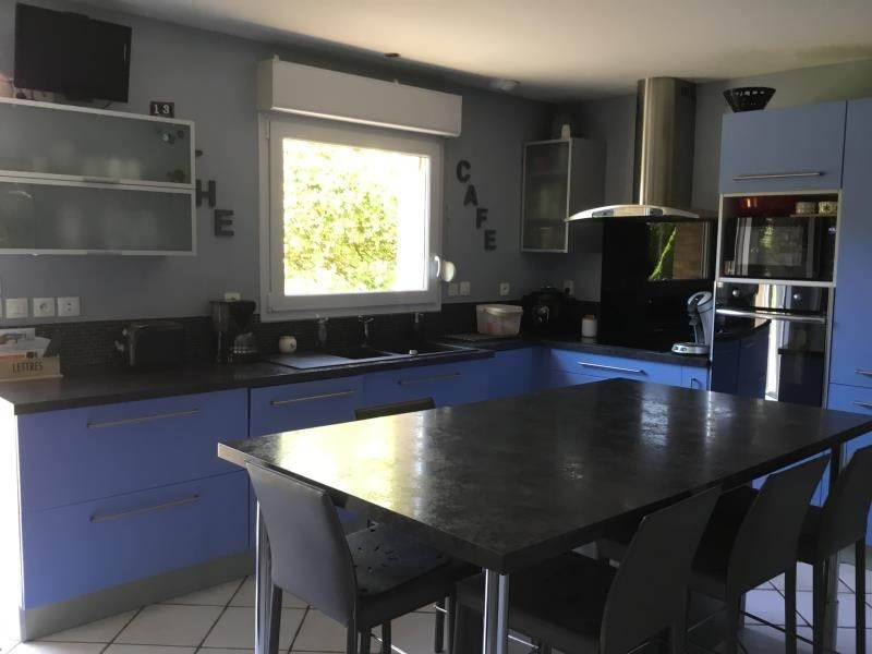 Vente maison / villa Ecurie 327000€ - Photo 4