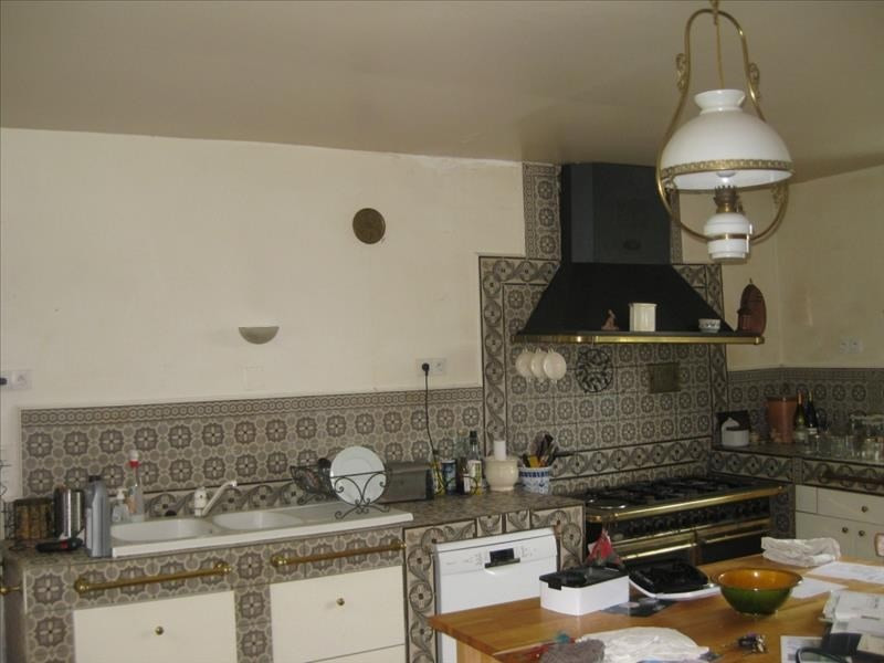 Deluxe sale house / villa Brueil en vexin 630000€ - Picture 6
