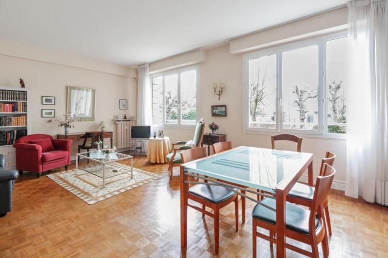 Sale apartment Chatou 330000€ - Picture 2